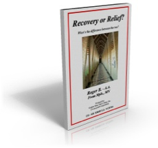 Recovery or Relief