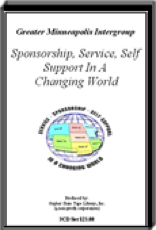 Minneapolis Intergroup Workshop - 2006