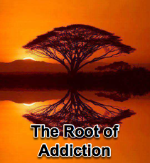The Root of Addiction - 2/18/15