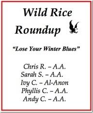 Wild Rice Roundup - 2010