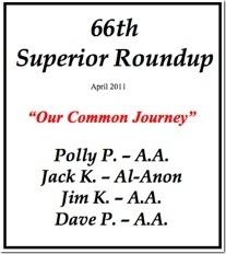 Superior Roundup - 2011