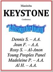 Keystone Roundup - 2011