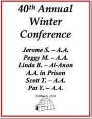Winnipeg Winter Conference - 2014