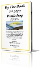 By the Book 4th Step Workshop