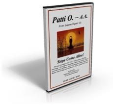 The Steps Come Alive - Patty O.