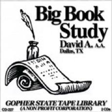 Big Book Study