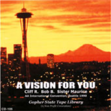 A Vision For You - 1990 International Convention