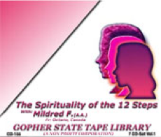 Spirituality of the Twelve Steps