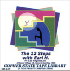 The Twelve Steps with Earl H.