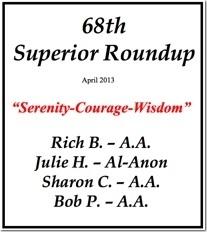 Superior Roundup - 2013