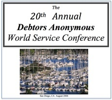 20th Annual DA Conference - San Diego. CA
