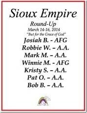 Sioux Empire - 2014