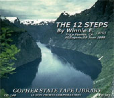 The Twelve Steps - Winnie E.