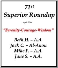 Superior Roundup - 2016