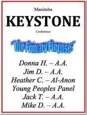 Keystone Roundup - 2008
