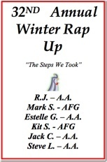 32nd Eveleth Winter Wrap Up - 2011