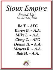 Sioux Empire - 2010