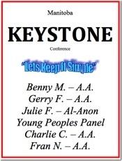 Keystone Roundup - 2006