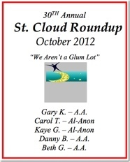 St. Coud Roundup - 2012