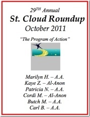 St. Coud Roundup - 2011