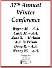 Winnipeg Winter Conference - 2011