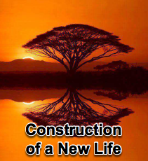 Construction of a New Life - 7/16/14