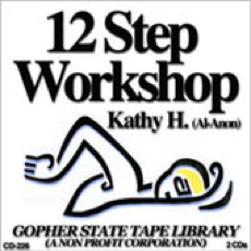 Twelve Step Workshop