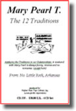 The 12 Traditions - Mary P.