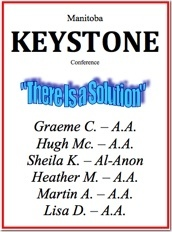 Keystone Roundup - 2009