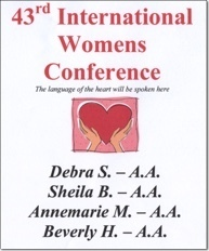 International Women's Conference - 2007