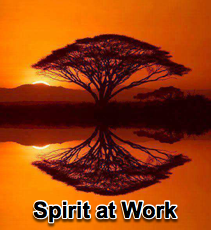 Spirit at Work - 9/19/12