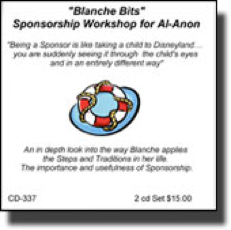 Al-Anon Sponsorship
