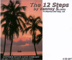 The Twelve Steps - Vannoy S.
