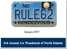 3rd Annual Rule 62 Roundup