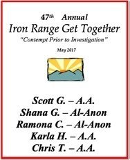 47th Iron Range Get Together - 2017