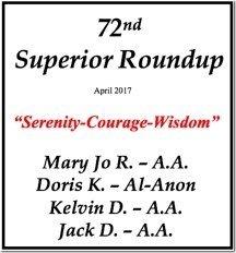 Superior Roundup - 2017