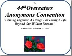 44th OA Convention - Mpls, MN