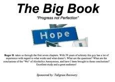 Tallgrass Big Book Study - 2018