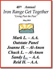 48th Iron Range Get Together - 2018