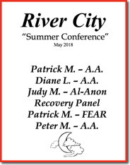River City Summer Conference - 2018