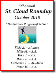 St. Cloud Roundup - 2018
