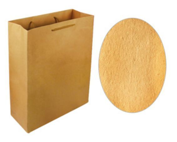 """Paper Gift Bags, 6""""W x 2 1/2""""D x 7 5/8""""H, 12 Pack"""