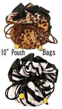 Jewelry pouch, 10