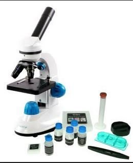 My First Lab Duo-Scope Microscope, Price Per Set