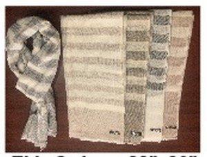 Cashmere Blended Scarves, 28