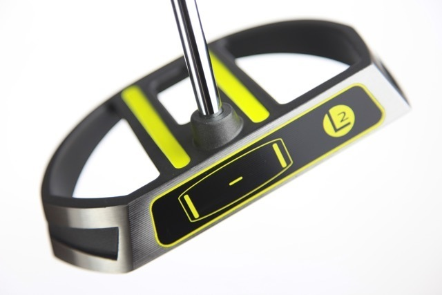 L2 LATERAL LINE PUTTER  ( EARLYBIRD SPECIAL! ) 00003