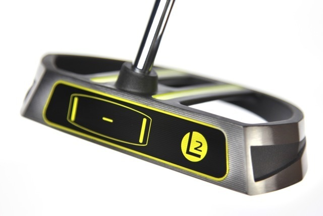 L2 LATERAL LINE PUTTER  ( EARLYBIRD SPECIAL! )