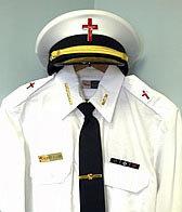 Milford Commandery Summer Uniform Store – Knight Templar Summer Uniforms