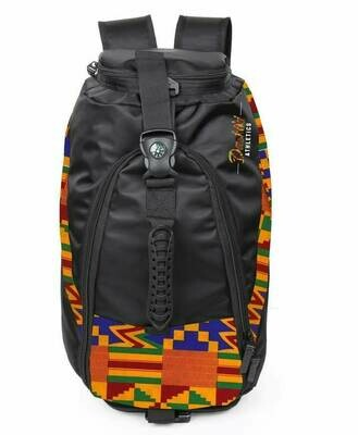 Dashiki Athletics Gym Bag
