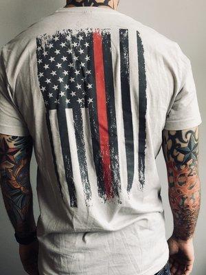 #NEVERFORGET T-Shirt